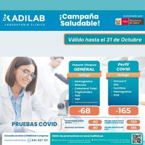 Kadilab Preubas COVID